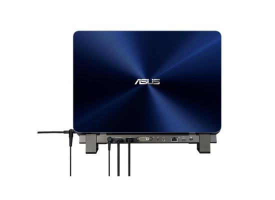 ASUS USB 3.0 HZ-3A Laptop Docking Station