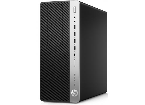 HP EliteDesk 800 G4 Tower PC 8Gen Core i5 Coffee Lake