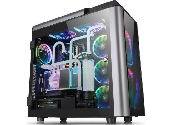Thermaltake Level 20 GT RGB Plus Rotational Expansion Slot Type-C