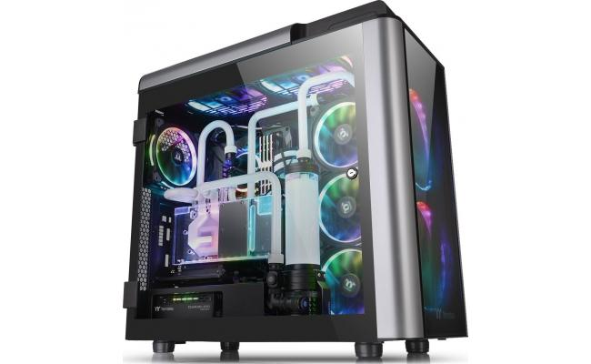 Thermaltake Level 20 GT RGB Plus Rotational Expansion Slot Type-C
