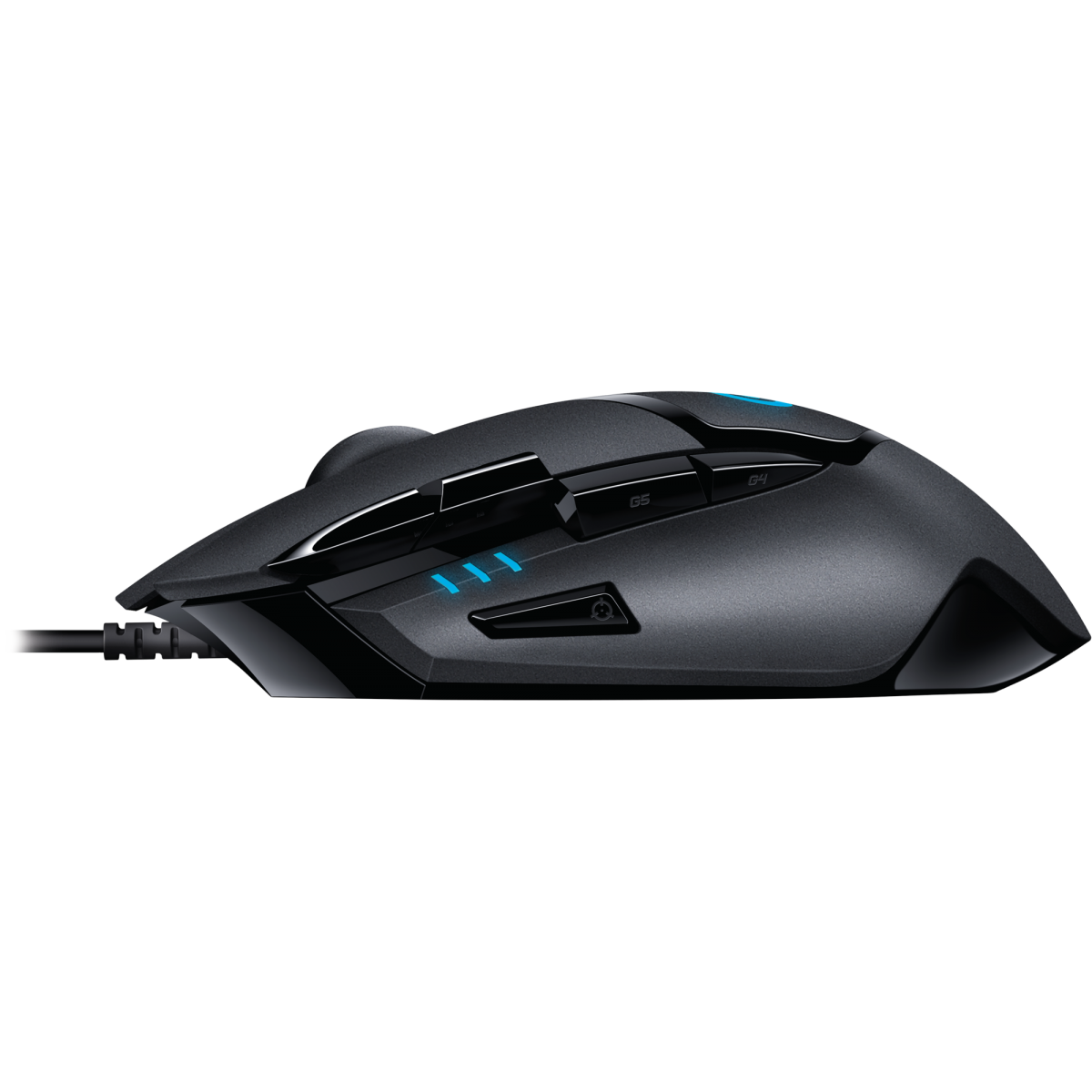 0336296ec7b Logitech G402 Hyperion Fury FPS Gaming Mouse | HX-MC004B | City Center For  Computers | Amman Jordan