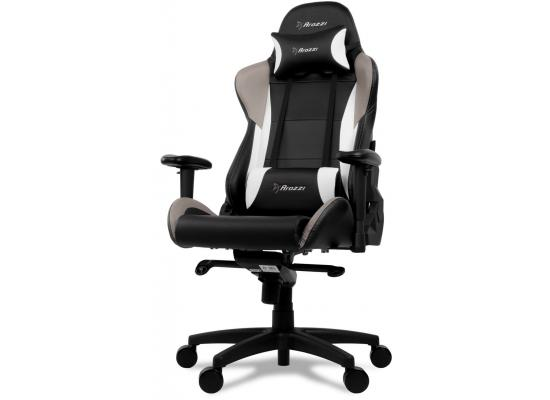 Arozzi Verona Pro V2 Racing Style Gaming Chair  - Grey