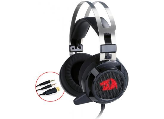 Redragon H301 SIREN 3.5 mm jacks Gaming Headset