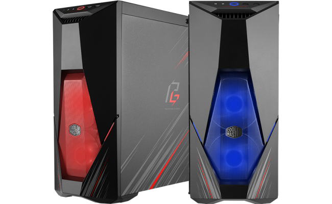 Cooler Master MasterBox K500 Phantom Gaming Edition