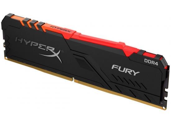 HyperX Fury 16GB RGB 3200 MHz DDR4 Memory