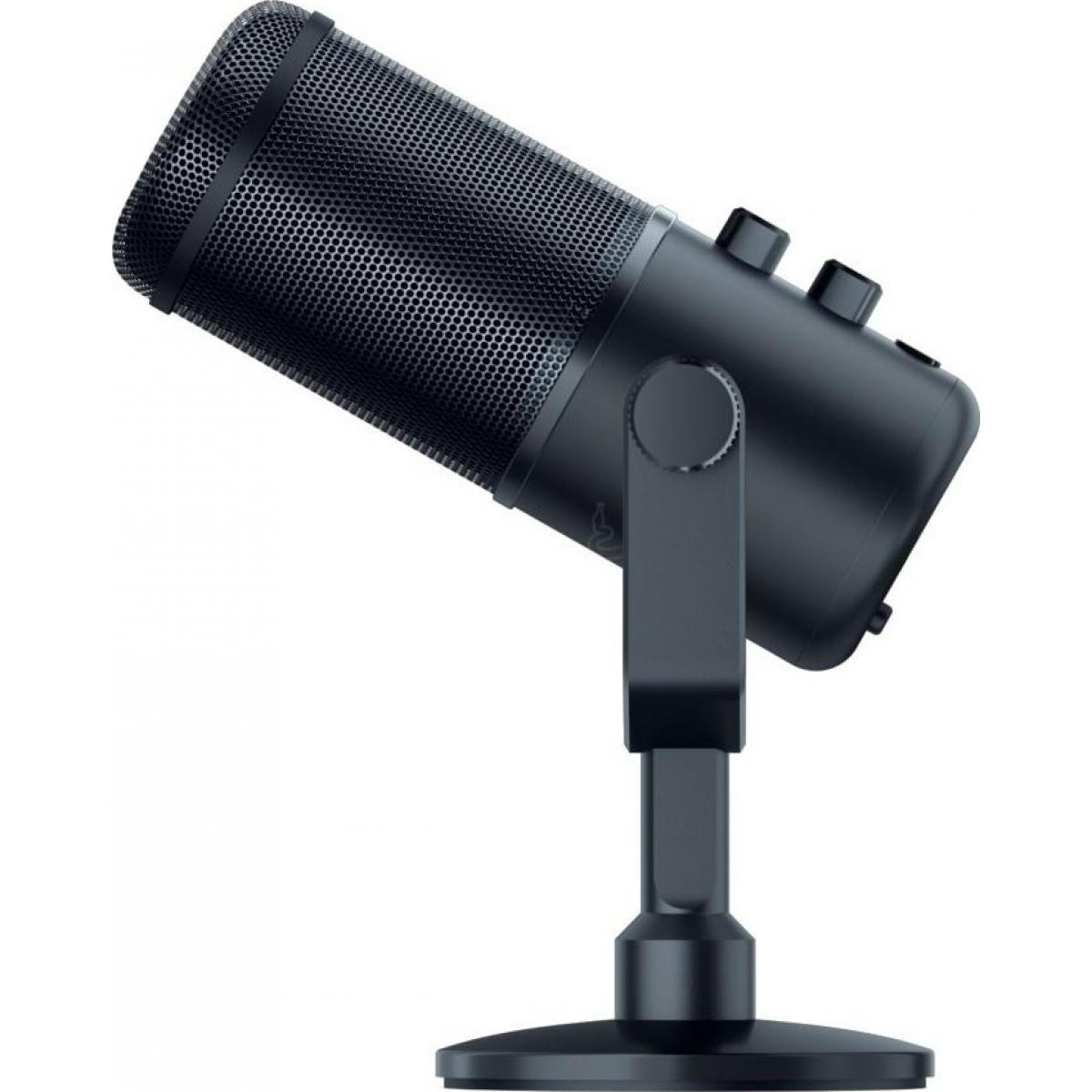 razer seiren professional streaming usb digital microphone rz19 02280100 r3m1 city center. Black Bedroom Furniture Sets. Home Design Ideas