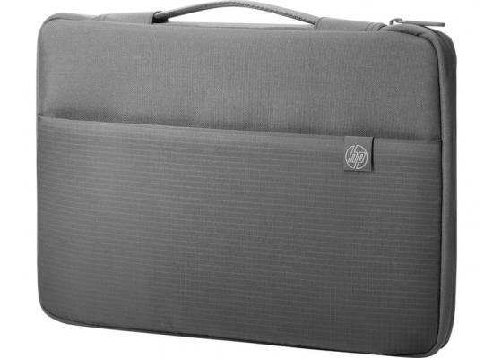 "HP 14.0"" Sleeve Carry Case - Grey"