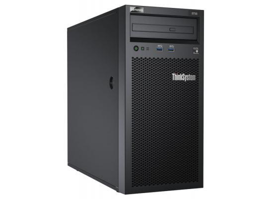 Lenovo ThinkSystem ST50 Xeon E-2124 4.5GHz 4-Cores