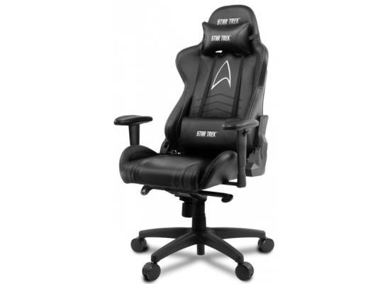 Arozzi Star Trek Special Edition Gaming Chair -  Black