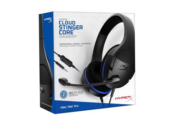 HyperX Cloud Stinger Core Gaming Headset for PC/Xbox/PS4