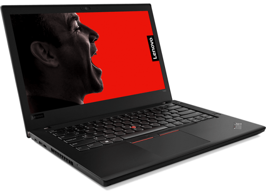 Lenovo ThinkPad T490 8Gen Core I7 Quad Core , 3Y Warranty