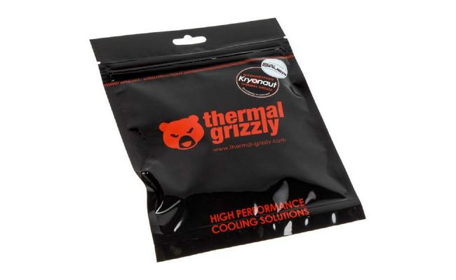 Thermal Grizzly Hydronaut CPU/GPU Thermal Paste 3.9g