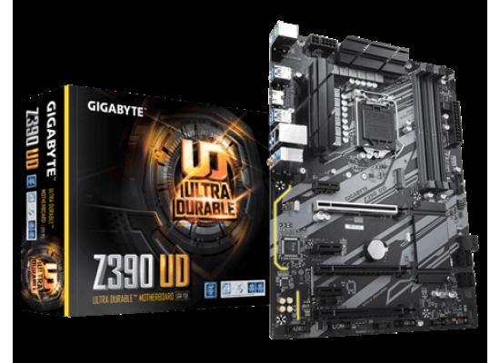 GIGABYTE Z390 UD Intel Z390 ATX Motherboard