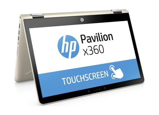 HP Pavilion x360 14-dh0002ne 8Gen Core i5 2-in-1 Touch