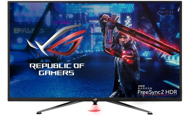 "ASUS ROG Strix XG438Q 43"" HDR 4K 120Hz Gaming Monitor"