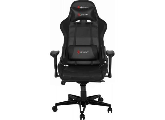 Arozzi Verona XL+ Ultimate Heavy-Duty Gaming Chair - Black