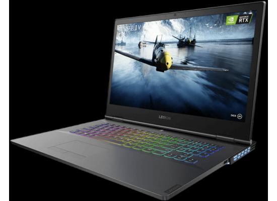 NEW Lenovo Legion Y740 9Gen Core i7 6-Cores w/ RTX 2070