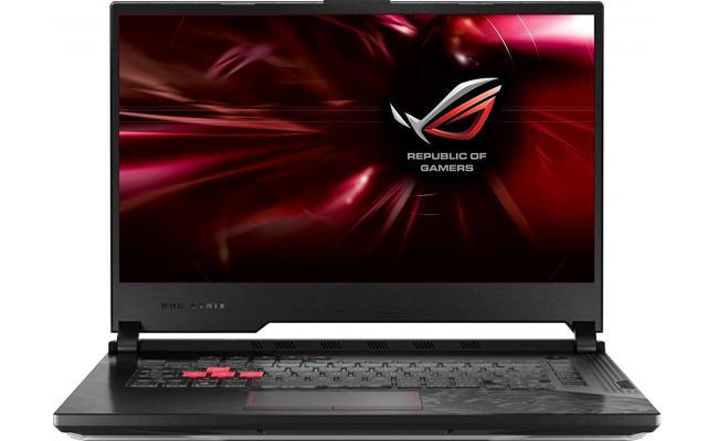 Asus ROG STRIX G15 G512LV 10Gen Core i7 6-Cores w/ RTX 2060 144Hz