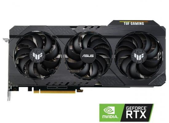 ASUS TUF Gaming GeForce RTX 3060 TI 8GB GDDR6 OC Edition