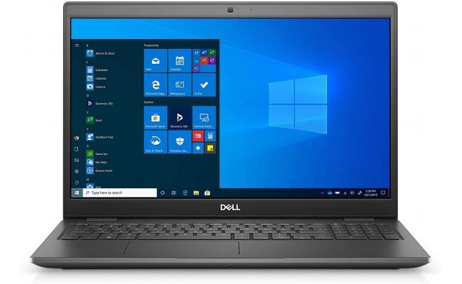 Dell Latitude 3510 NEW Intel 10th Gen Core i5 Business Laptop