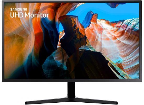 "Samsung UJ59 32"" UHD 4k FreeSync Monitor (DisplayPort, HDMI)"