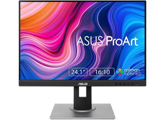"ASUS ProArt PA248QV Professional 24"" WUXGA IPS 100% sRGB"