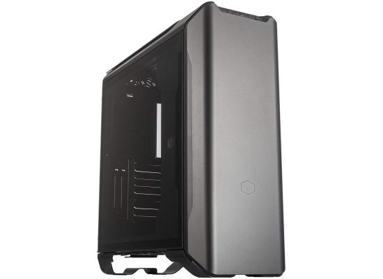 Cooler Master MasterCase SL600M Black Edition Aluminum Panels