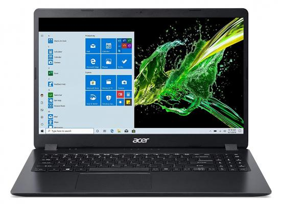 Acer Aspire 3 A315-56 10Gen Intel Core i5 Full HD - Black