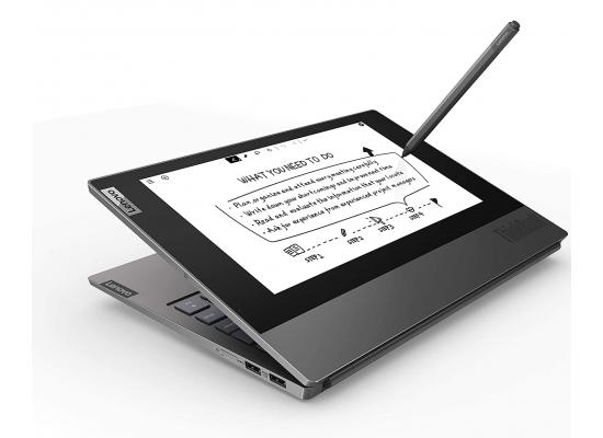 "LenovoThinkbook Plus Core i7 Dual Screen 13.3"" + 10.8"" E-ink"
