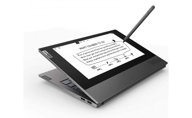 "LenovoThinkbook Plus Core i7 Dual Screen 13.3"" + 10.8"" E-ink"