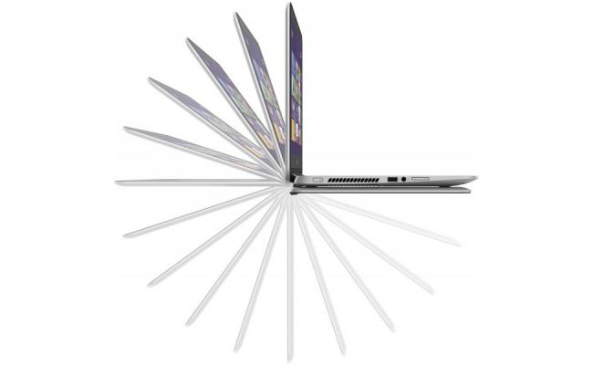 HP Pavilion x360 14-dh2011nr Core i5 10Gen 2-in-1 Touch