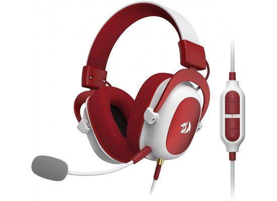 Redragon H510 Zeus Xmas Wired Gaming Headset 7.1 Surround Sound