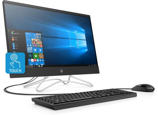 HP All-in-One 24-F0017ne 9Gen Core i5 Touch Win 10