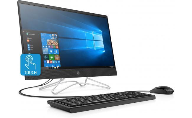 HP All-in-One 24-F0017ne 9Gen Core i5 Touch Win 10