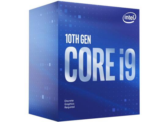 Intel Core i9-10900F 10-Cores up to 5.2 GHz 20 MB Cache