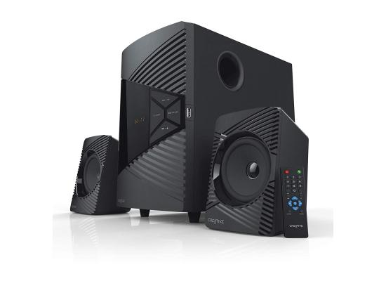 CREATIVE SBS E2500 2.1 High-Performance Bluetooth Speaker System