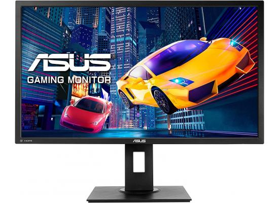"Asus VP28UQGL 28"" 4K 1ms FreeSync Eye Care Gaming Monitor"