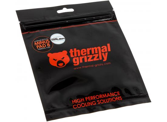 Thermal Grizzly Minus Pad 8 Thermal Pad 120 × 20 × 1.0 mm