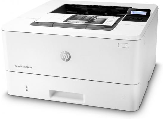 HP LaserJet Pro M304a A4 Mono Laser Printer
