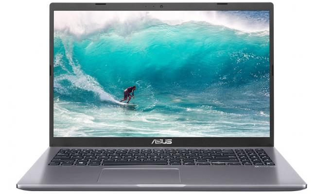ASUS Laptop X515JA NEW 10Gen Intel Core i3 up to 3.4Ghz - Grey