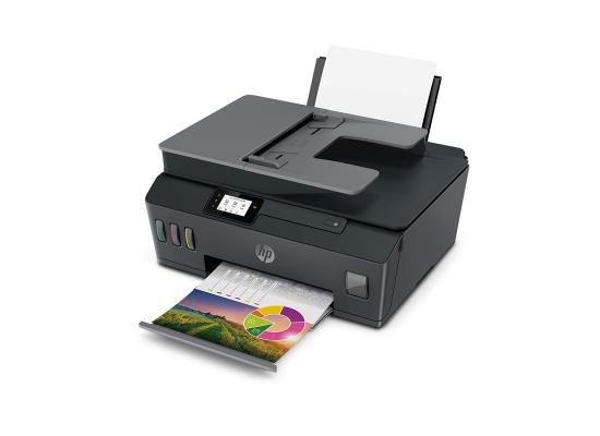 HP Smart Tank 530 All-in-One Wireless Wireless All-in-One Color Printer