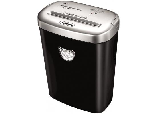 Fellowes Powershred 53C 10 Sheet Cross Cut Paper Shredder w/ SafeSense