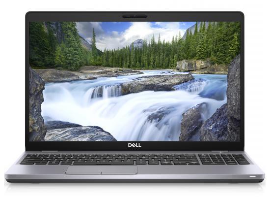 Dell Latitude 5510 Intel 10Gen Core i7 6-Cores - Black
