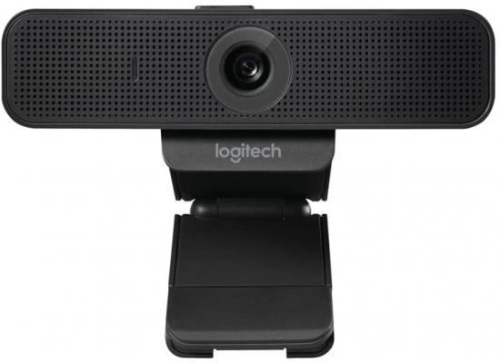 Logitech C925e Professional Business Full HD Webcam