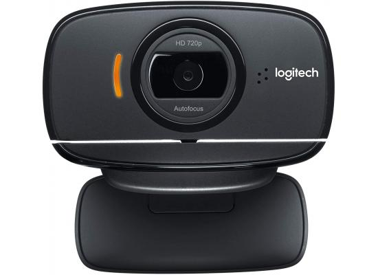 Logitech B525 Foldable Business Autofocus Support Zoom & Teams