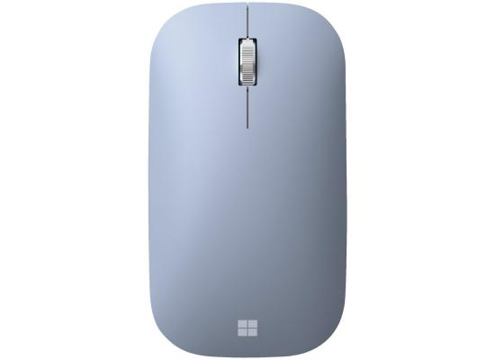 Microsoft Modern Mobile Bluetooth 4.0 Mouse - Pastel Blue