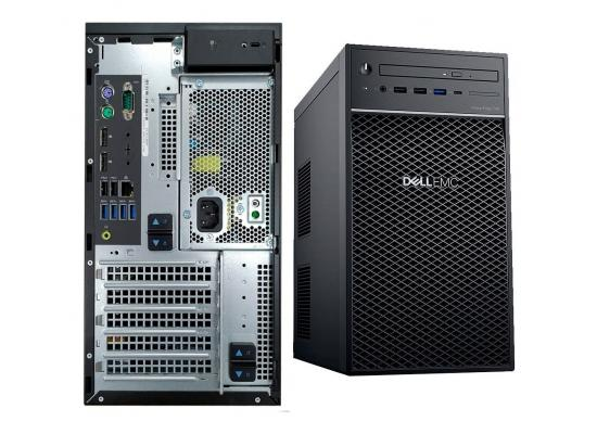 Dell PowerEdge T40 Server Intel Xeon E3-2224G 4-Cores
