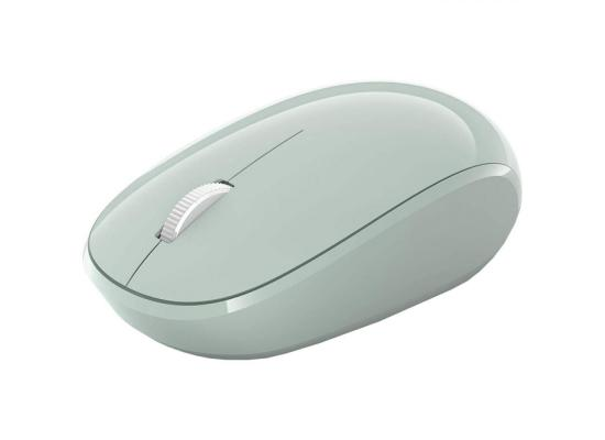 Microsoft Bluetooth Mouse Fast-Tracking Sensor - Monza Grey