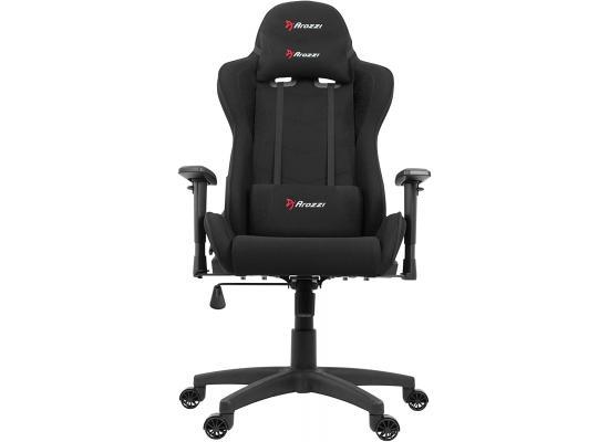 Arozzi Mezzo V2 Gaming Chair Fabric - Black