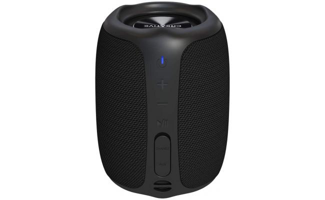Creative Muvo Play Portable Bluetooth 5.0 Speaker Up to 10 Hours Battery